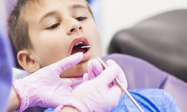 Autismo e cure odontoiatriche