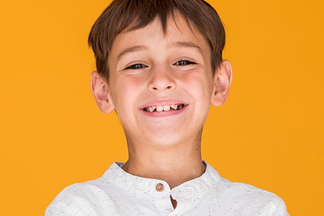 Studio Dentistico Lucaferri - Ortodonzia Pediatrica