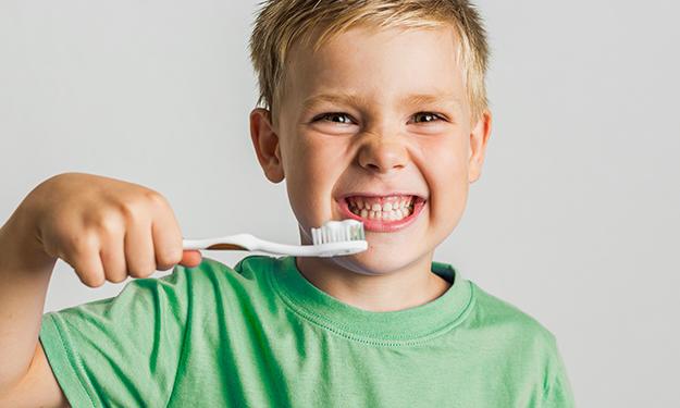 Scelta del dentifricio