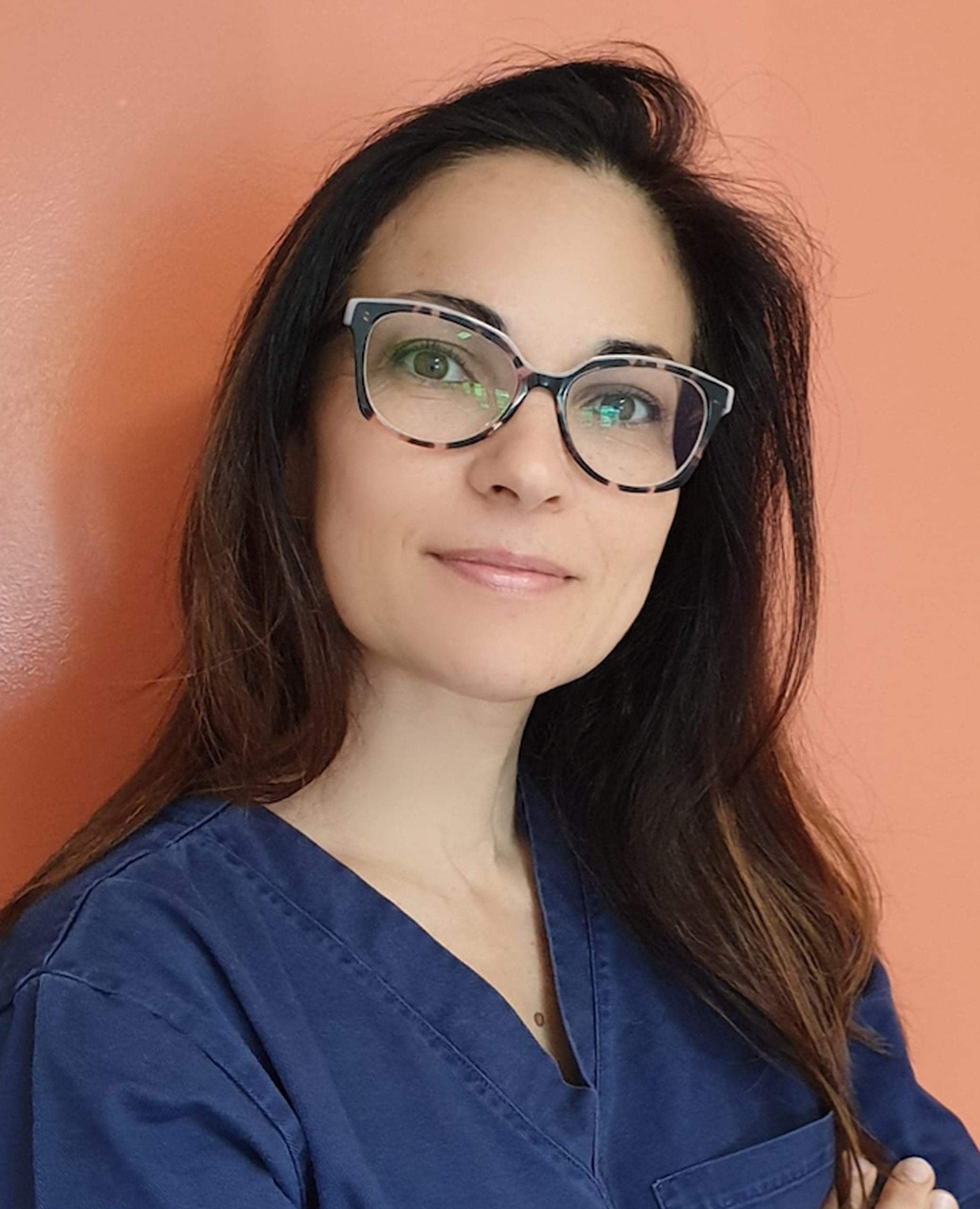 Dott.ssa Maria Lina Mura
