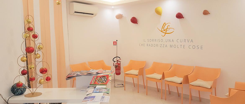 Studio Dentistico Lucaferri