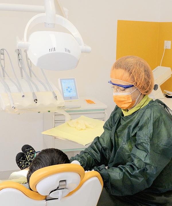 Servizi - Studio Dentistico Lucaferri